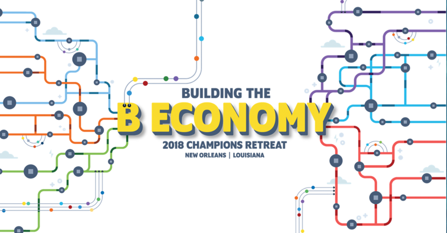 building the B economy hero image