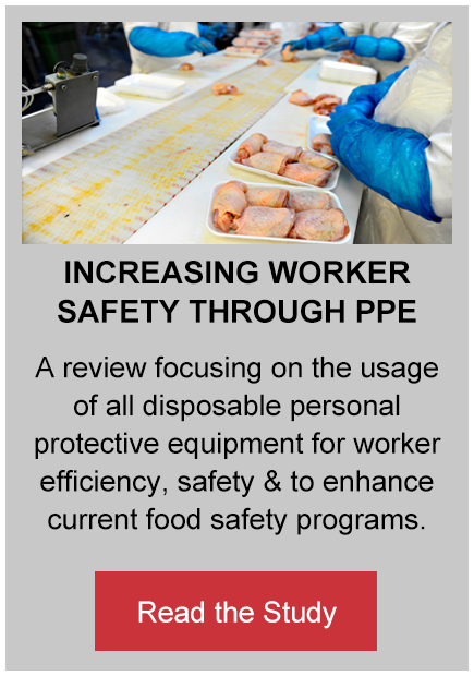 Increasing Worker Safety Through PPE