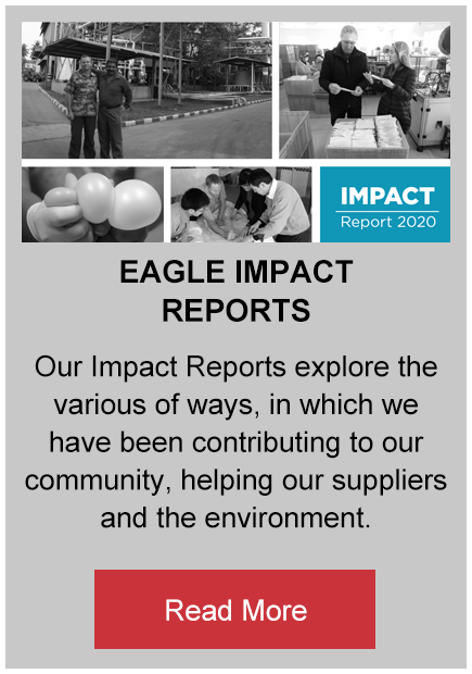 Impact Report button.