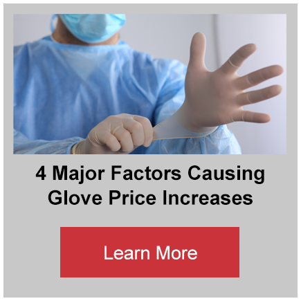 Causes of PPE Price Hikes