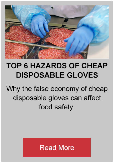 top 6 hazards of cheap disposable gloves button