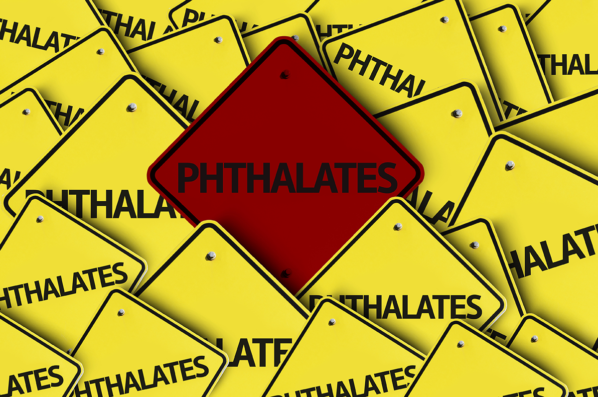 Phthalates signs
