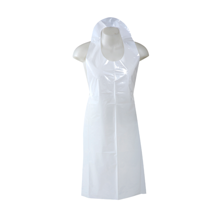 Aprons LDPE - Small