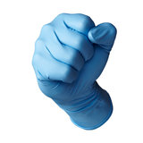 Double Tough Nitrile Gloves