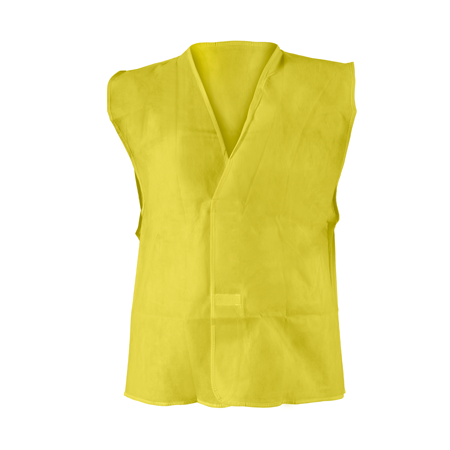 High Colour Vest