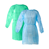 Isolation Gowns - Non-woven