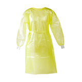 Isolation Gowns Fluid Resistant