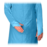Isolation Gown - Thumbhook