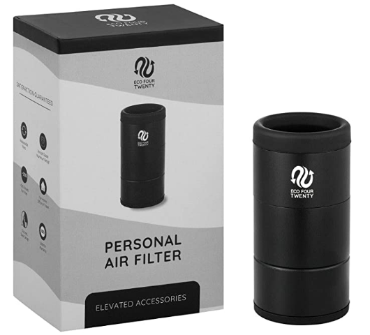 Eco Four Twenty Personal Air Filter