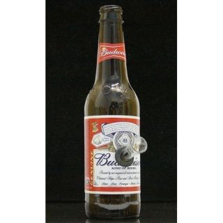 Buzzweiser Bottle