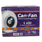 The Original Can-Fan S600 6""