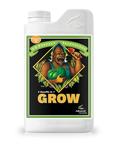 Advanced Nutrients - PH Perfect Grow - 1L