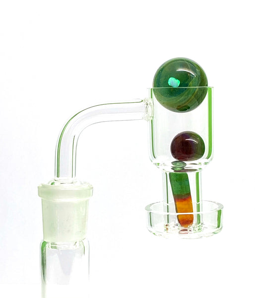 Bardo Glass Works Terp Slurper Sets