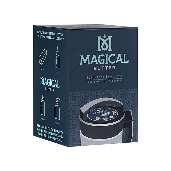 Magical Butter 2 - Herbal Extraction Machine