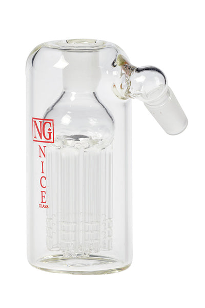 NG 14mm  8 Arm Tree Perc Ash Catcher