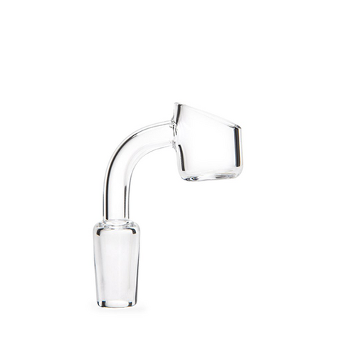 Quartz Banger 14mm Male Slanted Top - 90 Degree