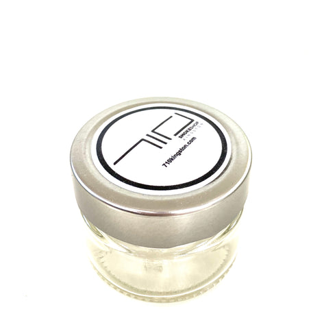 710 dry Erase Mason Jar- Small