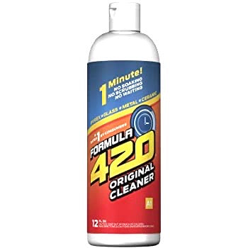420 Glass Cleaner 12oz