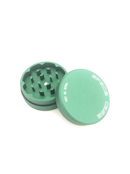 Space Case Grinder - Small 2pc