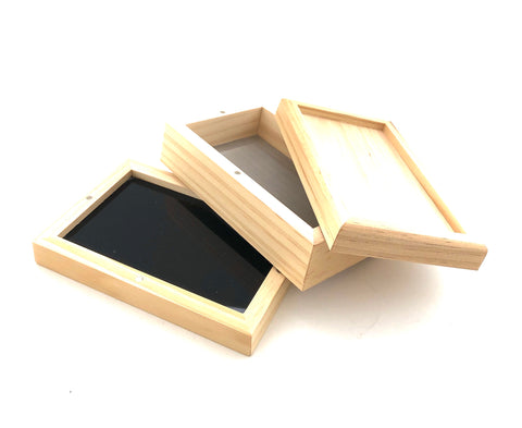Small Sifter Box