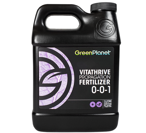 Green Planet Vitathrive
