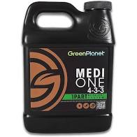 Medi One Green Planet 1 litre 4-3-3