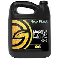 Massive Bloom Formulation 1L - Green Planet