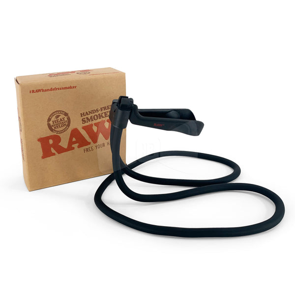 Raw Hands Free Smoker & Replacement Catcher