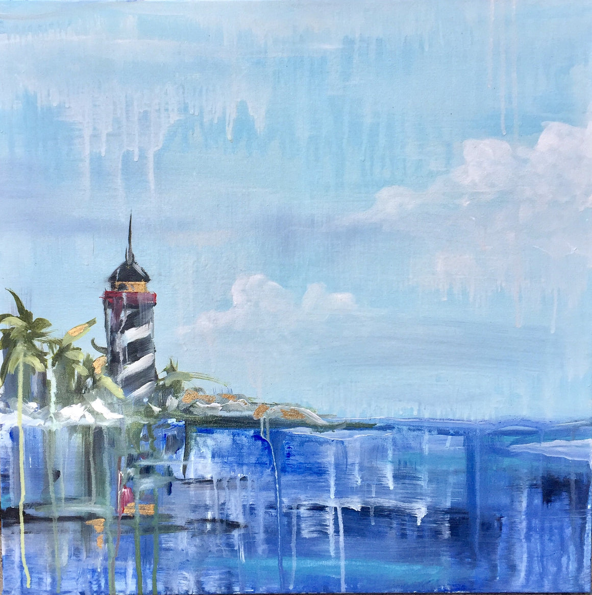 Lighthouse Impressions II