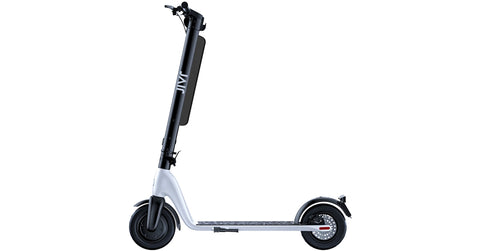JIVR electric Scooter large battery