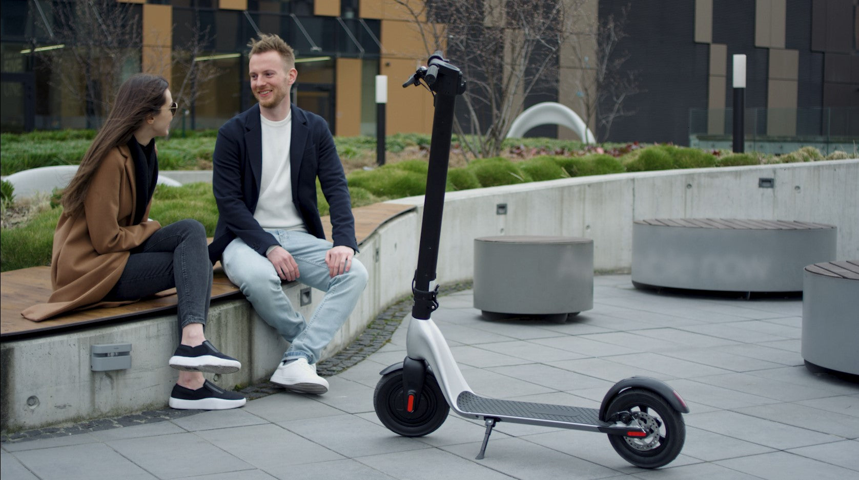 JIVR | Scooter Plus