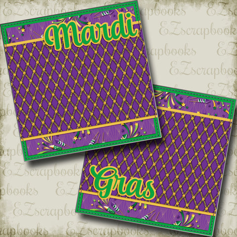 Mardi Gras Lattice NPM - 5315