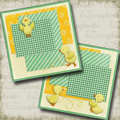 Duckies at Play NPM - 5253