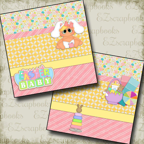 Easter Baby NPM - 2451