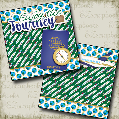 Enjoy the Journey NPM - 2511