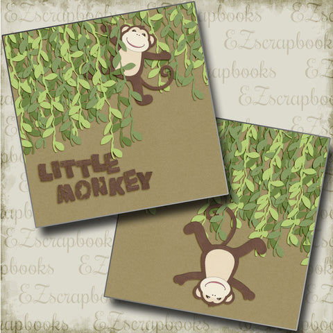Little Monkey NPM - 4475