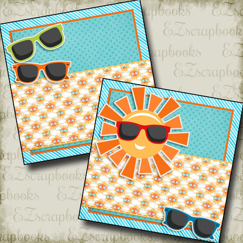 Sunglasses NPM - 3223