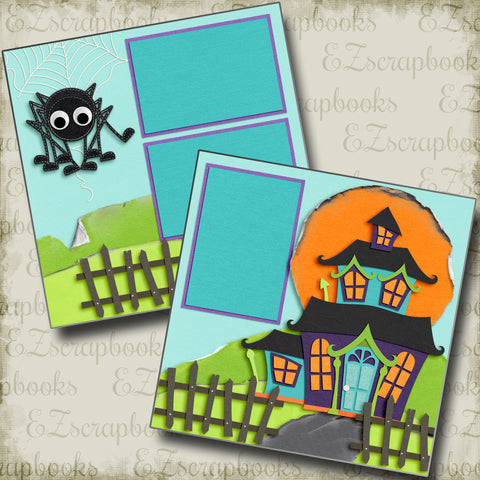 Haunted House - 4386