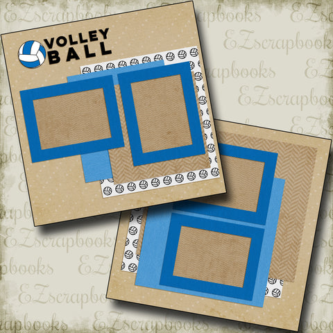 Volley Ball - 5138