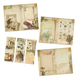 Woodland Story Journal Kit - 7138