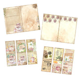 Tea Time Journal Kit - 7130