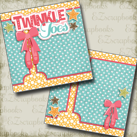 Twinkle Toes NPM - 3225