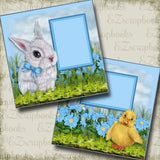 Easter Friends - 2857