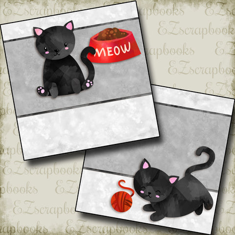 Black Kitty NPM - 2772