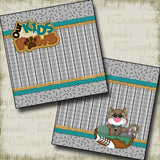 Our Kids Have Paws Cat NPM - 2659