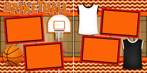 Basketball Game - 2526