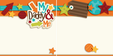 My Daddy and Me Boy NPM - 2571
