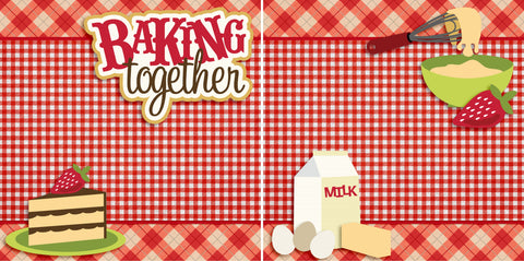 Baking Together NPM - 2531