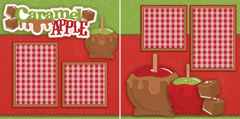 Caramel Apple - 2308