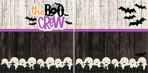 The Boo Crew NPM - 2425